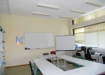 19. Linguistics lab - seminar room 1