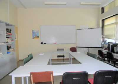 20. Linguistics lab - seminar room 2